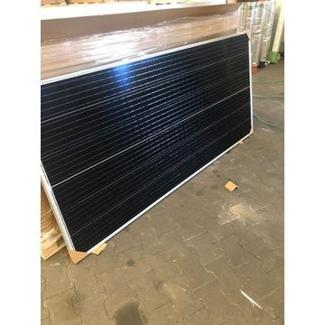 Panele fotowoltaiczne 440W najnowsza technologia