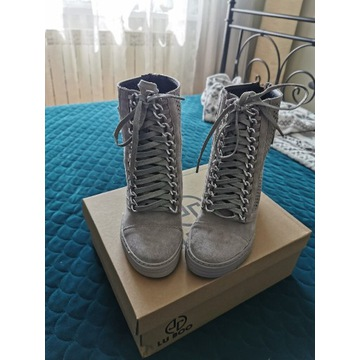 Sneakersy Lu Boo rozm 37