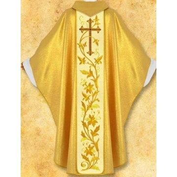 Ornat z wizerunkiem św. Charbela
