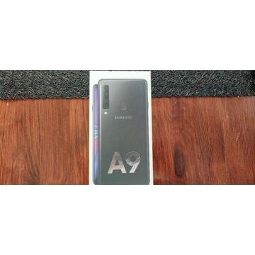 Samsung Galaxy A9 128 GB Dual Sim