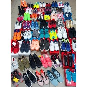 crem buty sportowe odziez uzywana 20 szt usa