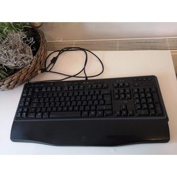 Klawiatura Logitech Gaming Keyboard G110
