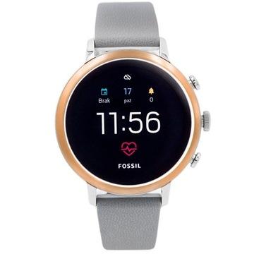 Smartwatch Fossil damski FTW6016 Gray