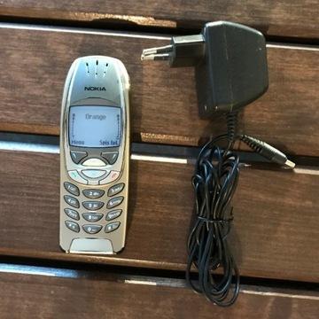 Nokia 6310i - zepsuta wibracja