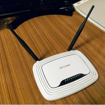 *** Router TP Link TL-WR841N ***