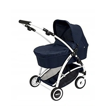 Wózek dla lalek  BRIO SPIN 24901