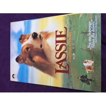 Lassie Przyjaciel na zawsze