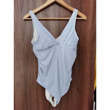 Kostium kąpielowy z serii H&M Mama - rozm. 34/36