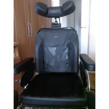 Wózek multifunkcyjny Bishoff Protego (wózek inwali