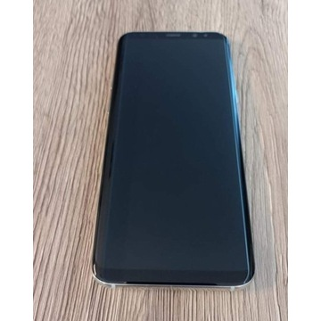 Samsung Galaxy S8+ Stan Bardzo Dobry
