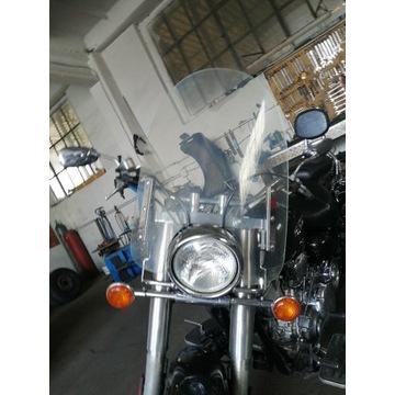 Szyba Owiewka Yamaha XV 1600 Road Star Wild Star