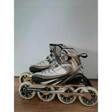 Rolki Rollerblade Marathon Carbon W r.38