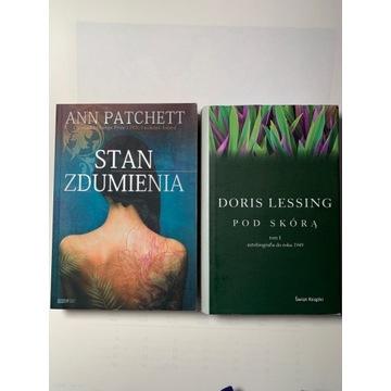 Pakiet książek dwóch autorek