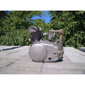 Silnik 025 romet 100/ motorynka m3