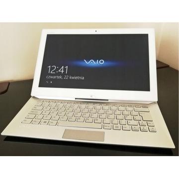 "Laptop Sony Vaio Duo 13 13 "" 8 GB / 256 GB"