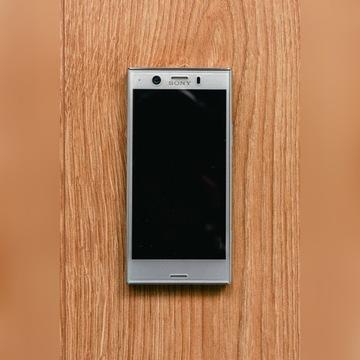 Sony Xperia XZ1 Compact G8441 Silver GWARANCJA