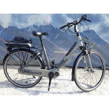 Używany rower elektryczny Giant Elegance