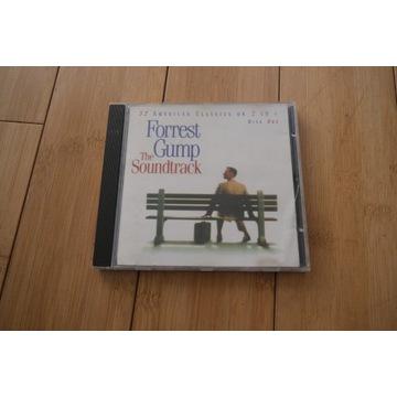 Forrest Fump The Soundtrack  Unikat od złotówki