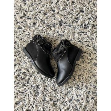 Buty dla dziewczynki Zara
