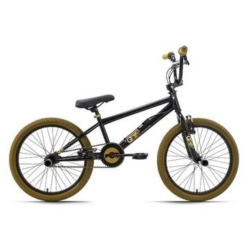 Rower BMX G-ACID !! Promocja na Mikołaja Niemiecki