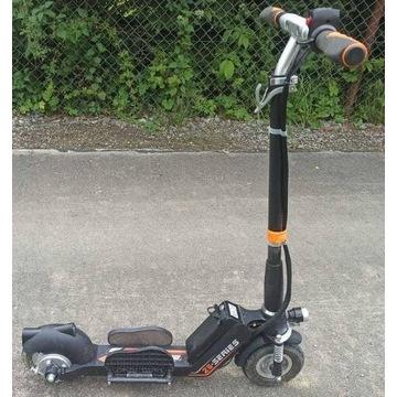 Hulajnoga elektryczna airwheel z5 strong gwarancja