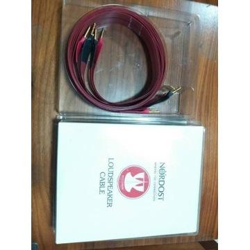 NORDOST RED DAWN LS  2x3m kable głośnikowe