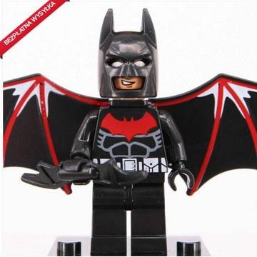 Minifigurki Batman świat róże zestaw 24 szt. nowe