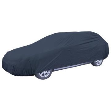 Pokrowiec plandeka na samochód rozmiar XL