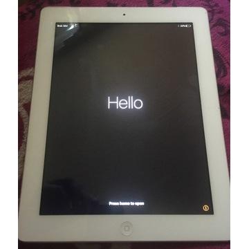 "Apple iPad A 1460. Retina 9,7"""