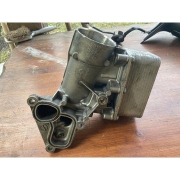 Podstawa filtra oleju Renault 2.3 DCI