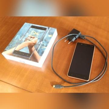 Nokia 5 Dual Sim LTE Miedziany