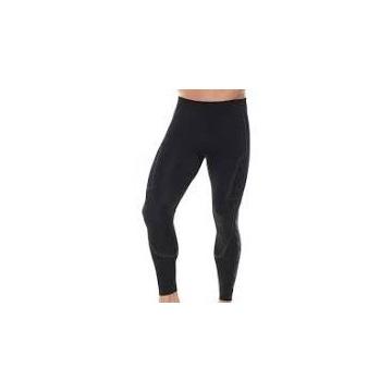 Brubeck spodnie męskie Thermo czarne 2XL LE10430