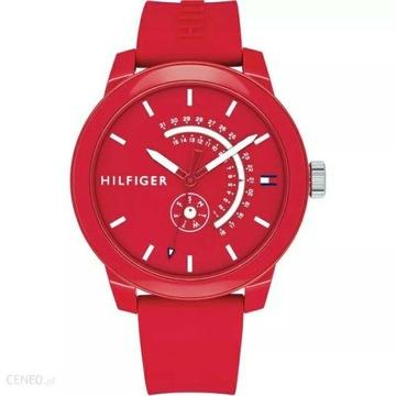 Zegarek unisex Tommy Hilfiger