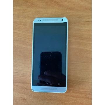 HTC One mini na części