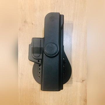 Oryginalna kabura CZ do pistoletu CZ Shadow 1