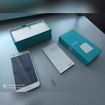 Telefon Huawei Honor 7 lite biały