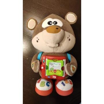 Chicco podróżnik zabawka dwujęzyczna 12m+