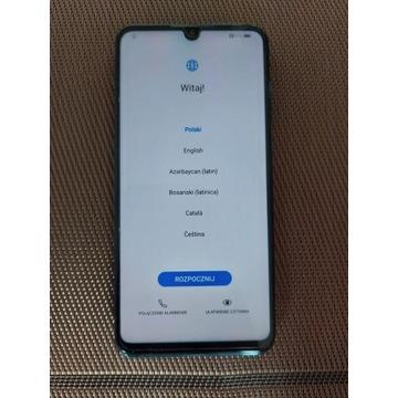 Huawei P30 lite niebieski