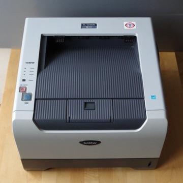Drukarka laserowa Brother HL-5250DN