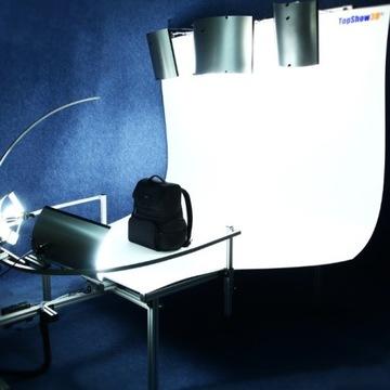 TopShow3D Phototable FA- zdjęcia 3D/360 packshot