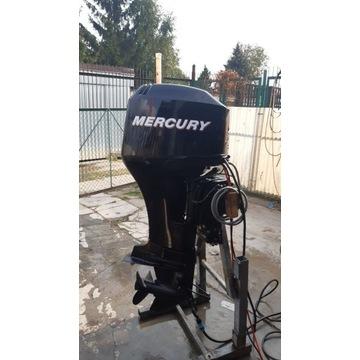 Silnik zaburtowy spalinowy Mercury 60 HP 4 stroke
