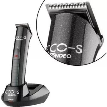 Tondeo Eco s+ profesjonalna maszynka fryzjerska