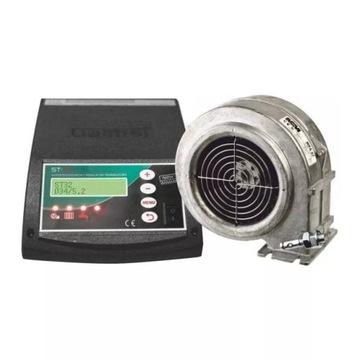 Sterownik Galmet ST32 z PID z wentylatorem