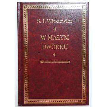 S.I. Witkiewicz - W małym dworku