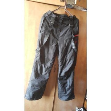 Spodnie na snowboard WR Alpine