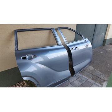 Drzwi highlander 19rdo21r nowy model prawa przod t