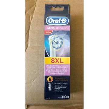 Końcówki do szczoteczki Oral-B Sensitive