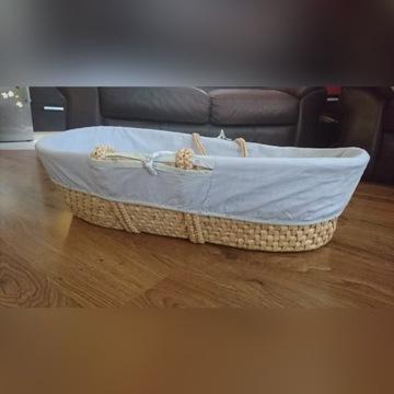 Kosz dla dziecka, koszyk dla noworodka