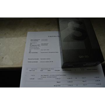 Samsung Galaxy S21+ 5G 8GB 256GB Phantom Black