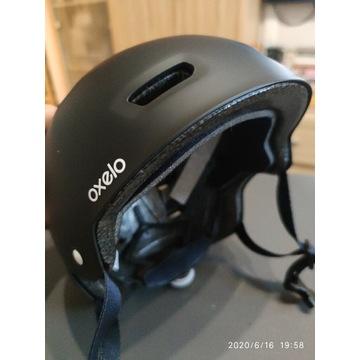 Kask Oxelo MF500 jak nowy